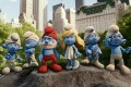 I Puffi 3D: il full trailer italiano
